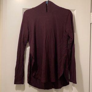 Aerie Just Add Leggings Sweater-Hoodie